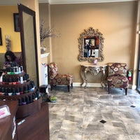 Photo prise au Beauty Touch Spa par Kathie H. le4/24/2018
