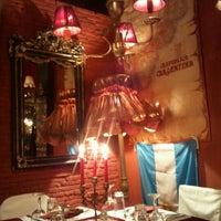 Photo prise au El Bandoneon par Panos T. le12/31/2012