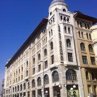 Das Foto wurde bei Legacy Ottoman Hotel von Özgür Yasin Y. am 10/21/2012 aufgenommen