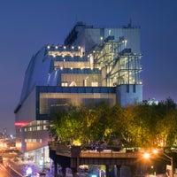 5/5/2016にWhitney Museum of American Artがホイットニー美術館で撮った写真