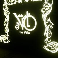 Foto tomada en Club En Vélo por Abc D. el 11/17/2012