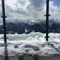 Foto diambil di Wildenkarhütte oleh Dominika G. pada 3/29/2016