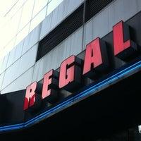 3/19/2013 tarihinde Graham H.ziyaretçi tarafından Regal Cinemas Union Square 14'de çekilen fotoğraf