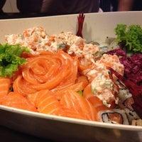 Foto scattata a Hachi Japonese Food da Selma S. il 9/19/2012