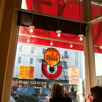 Foto diambil di La Luz Mexican Grill oleh Sky S. pada 12/17/2012