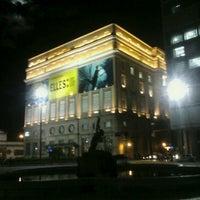 Foto diambil di Centro Cultural Banco do Brasil (CCBB) oleh Luan A. pada 5/24/2013