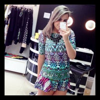 26a8b9eb8 ... Photo taken at Dondoca Boutique / 3954-7373 by Camila F. on 11/ ...