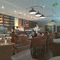 12/21/2012 tarihinde Orçun K.ziyaretçi tarafından Kahve Dünyası'de çekilen fotoğraf