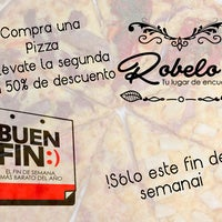 """Foto tomada en Robelo's """"Tu lugar de encuentro"""" por Robelo's """"Tu lugar de encuentro"""" el 11/13/2015"""