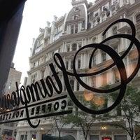 Das Foto wurde bei Stumptown Coffee Roasters von Jason S. am 9/30/2012 aufgenommen