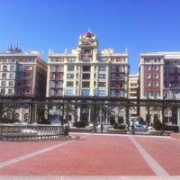 Foto scattata a Plaza de la Marina da Bukla T. il 3/15/2013