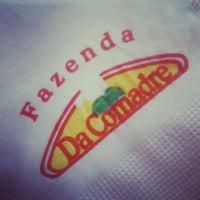 12/29/2012に Wyll S.がFazenda da Comadreで撮った写真