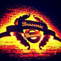 1/25/2013에 Berkay O.님이 Brasserie Bomonti에서 찍은 사진