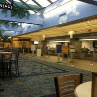10/9/2012にRichard B.がユニバーシティパーク空港 (SCE)で撮った写真