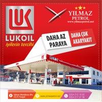 Foto scattata a Lukoil Yılmaz Petrol da Lukoil Yılmaz Petrol il 6/26/2016