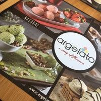 7/20/2018 tarihinde Rahime D.ziyaretçi tarafından ARDEN Cafe & Restaurant'de çekilen fotoğraf