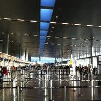 Foto diambil di Aeropuerto Internacional El Dorado (BOG) oleh Germán G. pada 1/7/2013