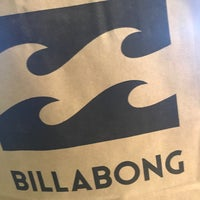 Billabong - Waikiki - Honolulu, HI