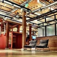 10/2/2013にChris M.がGitHub HQ 3.0で撮った写真