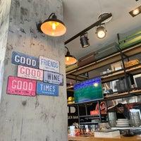Снимок сделан в Burger Bar пользователем Abdullah A. 9/5/2019