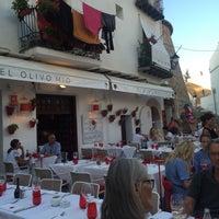 7/11/2016にPaul C.がRestaurante El Olivoで撮った写真