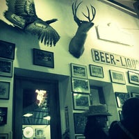 รูปภาพถ่ายที่ Guero's Taco Bar โดย Kelly B. เมื่อ 3/4/2013