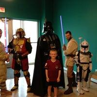 Foto tomada en Mississippi Children's Museum por Jason B. el 3/9/2013