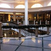 Foto tirada no(a) Marriott Grand por Svetique em 12/27/2012