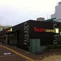 รูปภาพถ่ายที่ Tully's Coffee โดย kobana19 เมื่อ 11/6/2012