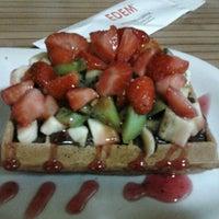 1/29/2013에 Elif K.님이 Waffle Edem 46에서 찍은 사진