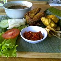 D Kuliner Cibinong City Mall Bogor Jawa Barat