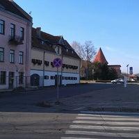 Снимок сделан в Каунасский замок пользователем Dmitry S. 11/1/2012