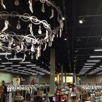 ... Photo taken at DSW Designer Shoe Warehouse by Capt#39;n Morgan V ...
