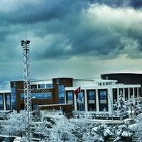 Foto tirada no(a) Kocaeli Ticaret Odası por Serkan E. em 1/8/2013