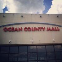 Das Foto wurde bei Ocean County Mall von Michael G. am 5/18/2014 aufgenommen