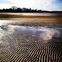 Cliffwood beach