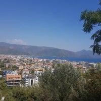 8/8/2018 tarihinde NeSs N.ziyaretçi tarafından Şahin Tepesi Restaurant Marmaris'de çekilen fotoğraf