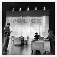 Das Foto wurde bei Off-Center @ The Jones von Emily T. am 10/10/2012 aufgenommen