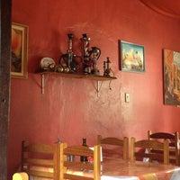 Foto tirada no(a) Restaurante D'Arábia por Cesar P. em 1/7/2013
