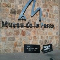 Photo prise au Museu de la Pesca par Josep C. le5/17/2014