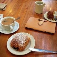 3/2/2014 tarihinde Lindsay S.ziyaretçi tarafından Grand Central Baking Company'de çekilen fotoğraf