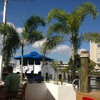1/24/2013にKatjaがBimini Boatyard Bar & Grillで撮った写真