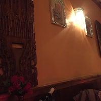 Das Foto wurde bei Indian Restaurant Ganesha von Ümmühan E. am 3/15/2016 aufgenommen