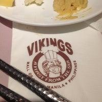 6/25/2013 tarihinde Leah G.ziyaretçi tarafından Vikings'de çekilen fotoğraf