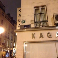 Photo prise au Space Invader par Charles P. le12/7/2012