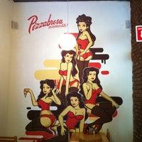12/22/2012에 beco님이 Pizzabrosa에서 찍은 사진
