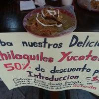 Foto tomada en La Panucheria por beco el 1/15/2014