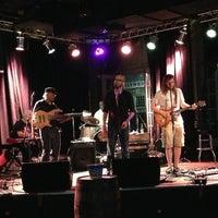 Foto scattata a The Stage On Sixth da Daniel A. il 7/21/2013