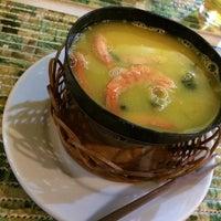 Foto tirada no(a) Restaurante Amazônia por Mika em 9/20/2014