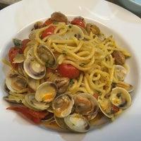 Снимок сделан в Matteo Cucina Italiana пользователем Raimundo O. 4/10/2015